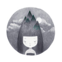 seforapons-graphite-embroidering-mountain-girl-head-yamachan