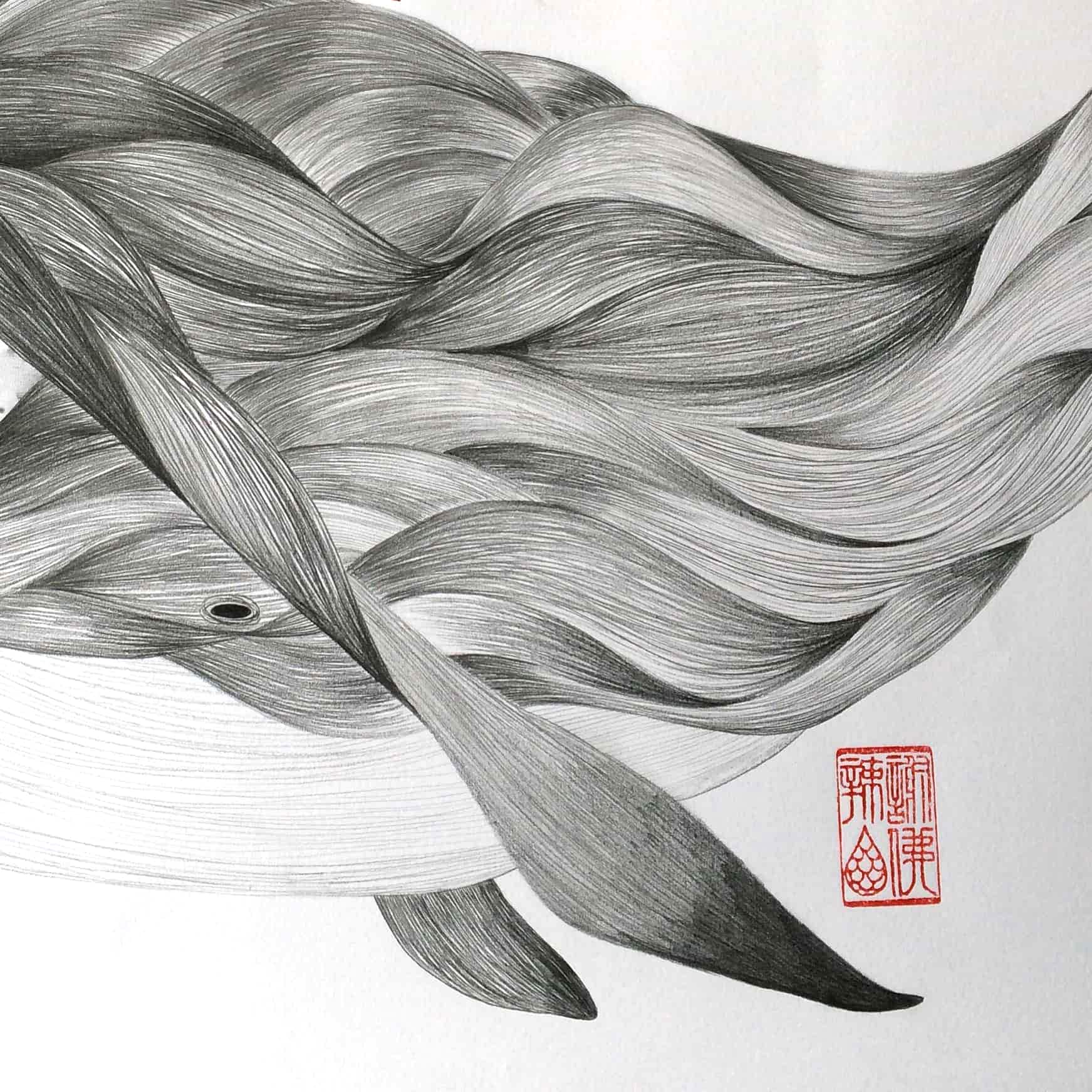 seforapons-graphite-collage-symbiosis-red-boat-whale-girl-kujirachan-3