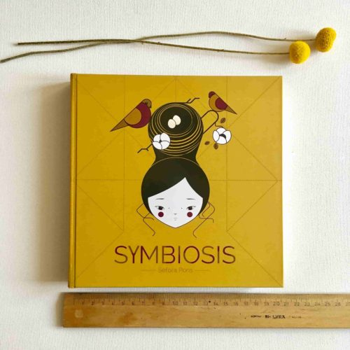 seforapons-artbook-symbiosis-book