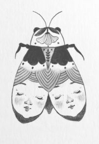 seforapons-graphite-girls-insect-cikadatwins