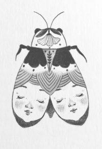 seforapons-graphite-girls-insect-cikadatwins