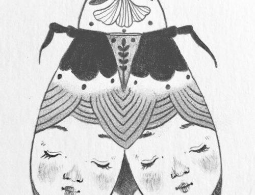 Cicada Twins