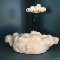 seforapons-senza pensieri- ceramic-sculpture
